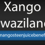 Buy Xango Juice In Swaziland