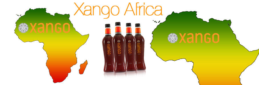 Buy Xango In Africa