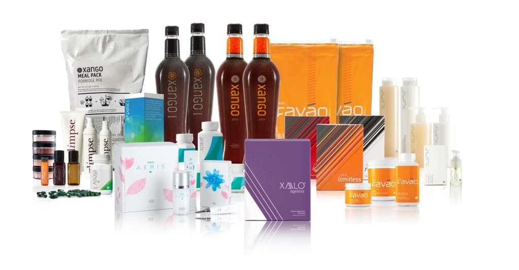 Xango South Africa1