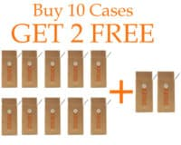 Xango Juice 6 Case Promo